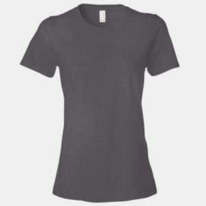 Women's Lightweight Ringspun T-Shirt Thumbnail