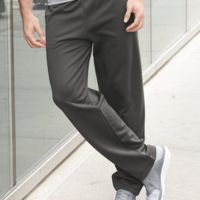 Unbrushed Poly Trainer Pants Thumbnail