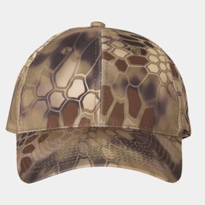 Platinum Series Performance Camo Cap Thumbnail