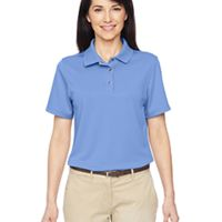 Ladies' Advantage Snag Protection Plus IL Snap Placket Polo Thumbnail
