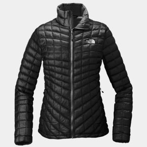® Ladies ThermoBall ™ Trekker Jacket Thumbnail
