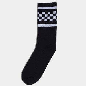 Checker Crew Sock Thumbnail