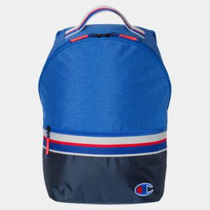 23L Striped Backpack Thumbnail