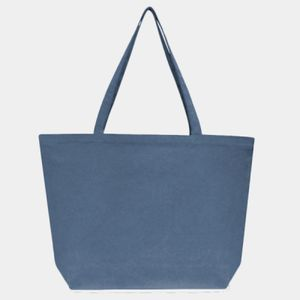 Pigment Dyed Premium 12 Ounce Tote Thumbnail