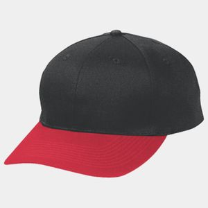 Youth Six-Panel Cotton Twill Low-Profile Cap Thumbnail