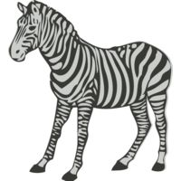 Animals   Zebra 2 Thumbnail