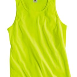 Fruit of the Loom HD Cotton Tank Top Thumbnail