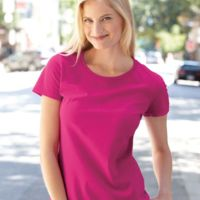 HD Cotton Women's Short Sleeve T-Shirt Thumbnail